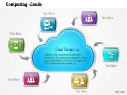 0914_cloud_computing_cloud_with_mobile_devices_around_it_showing_global_connectivity_ppt_slide_Slide01