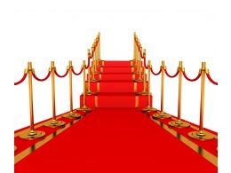 0914 Exclusive Red Carpet Party Event Image Graphic Stock Photo