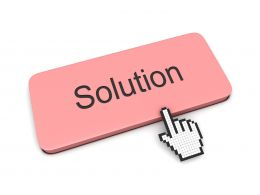 0914_hand_icon_cursor_pointing_at_solution_key_stock_photo_Slide01