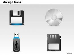 0914_icons_of_2_5_inch_floppy_drive_cd_usb_storage_media_ppt_slide_Slide01