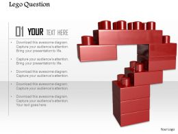 0914 Legos Question Mark For Confusion Image Graphics For Powerpoint