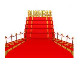0914 Red Carpet Business Event Meetings Image Graphic Stock Photo