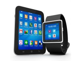 0914_smart_phone_with_digital_watch_for_advanced_technology_stock_photo_Slide01