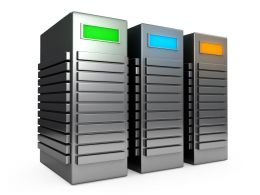 0914_three_computer_servers_at_workstation_stock_photo_Slide01