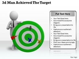 1013_3d_man_achieved_the_target_ppt_graphics_icons_powerpoint_Slide01