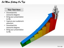 1013_3d_man_sitting_on_top_ppt_graphics_icons_powerpoint_Slide01