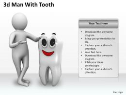 1013_3d_man_with_tooth_ppt_graphics_icons_powerpoint_Slide01