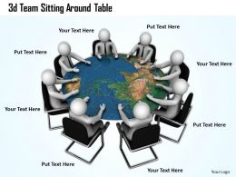 1013_3d_team_sitting_around_table_ppt_graphics_icons_powerpoint_Slide01