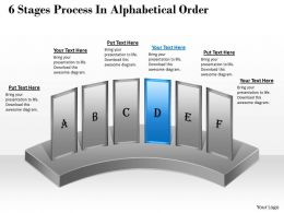 1013_busines_ppt_diagram_6_stages_process_in_alphabetical_order_powerpoint_template_Slide05