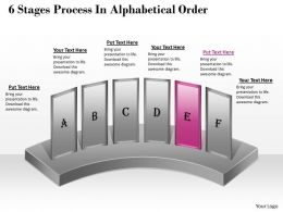 1013_busines_ppt_diagram_6_stages_process_in_alphabetical_order_powerpoint_template_Slide06