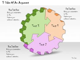 1013_business_ppt_diagram_3_sides_of_an_argument_powerpoint_template_Slide01