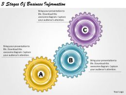 1013 Business Ppt diagram 3 Stages Of Business Information Powerpoint Template