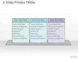 1013_business_ppt_diagram_3_steps_process_tables_powerpoint_template_Slide01