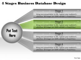 1013_business_ppt_diagram_4_stages_business_database_design_powerpoint_template_Slide03
