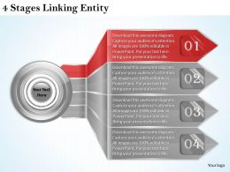 1013_business_ppt_diagram_4_stages_linking_entity_powerpoint_template_Slide03