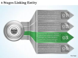 1013_business_ppt_diagram_4_stages_linking_entity_powerpoint_template_Slide05