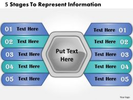 1013_business_ppt_diagram_5_stages_to_represent_information_powerpoint_template_Slide01