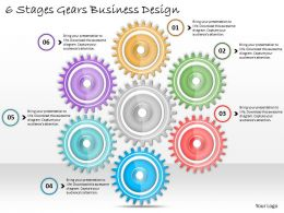 1013_business_ppt_diagram_6_stages_gears_business_design_powerpoint_template_Slide01