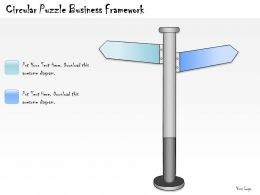 1013 Business Ppt Diagram Confusion In Decision Making Powerpoint Template