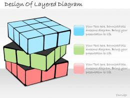 1013 Business Ppt Diagram Design Of Layered Diagram Powerpoint Template