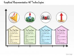 1013 Business Ppt Diagram Graphical Representation Of Technologies Powerpoint Template