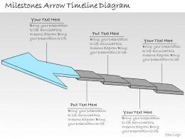 1013_business_ppt_diagram_milestones_arrow_timeline_diagram_powerpoint_template_Slide01