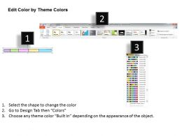 1013 Business Ppt Diagram Monthly Timeline Design Layout Powerpoint Template