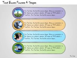 1013_business_ppt_diagram_text_boxes_process_4_stages_powerpoint_template_Slide01