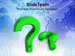 1013 Confusion To Problem Business Strategy PowerPoint Templates PPT Themes And Graphics