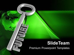 1013 Future Key Business Growth PowerPoint Templates PPT Themes And Graphics
