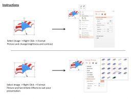 1014_american_flag_print_umbrella_image_graphics_for_powerpoint_Slide03