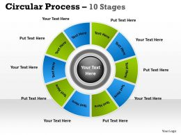 10 Stages Basic Elements 3
