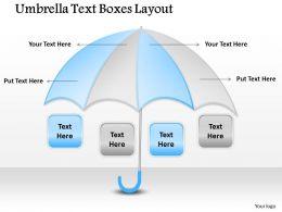 1103_marketing_diagram_umbrella_text_boxes_layout_strategic_management_Slide01