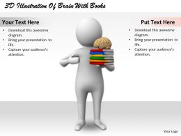 1113_3d_illustration_of_brain_with_books_ppt_graphics_icons_powerpoint_Slide01