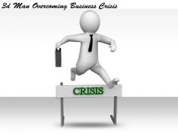 1113_3d_man_overcoming_business_crisis_ppt_graphics_icons_powerpoint_Slide02