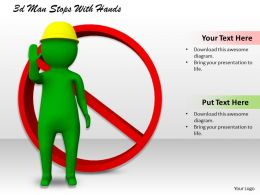1113_3d_man_stops_with_hands_ppt_graphics_icons_powerpoint_Slide01