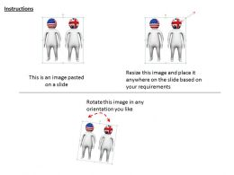 1113_3d_men_representing_two_countries_ppt_graphics_icons_powerpoint_Slide02