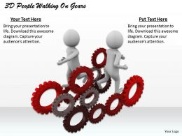 1113_3d_people_walking_on_gears_ppt_graphics_icons_powerpoint_Slide01