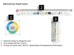 1113 Business Ppt diagram 3 Stages Of Business Workflow Powerpoint Template