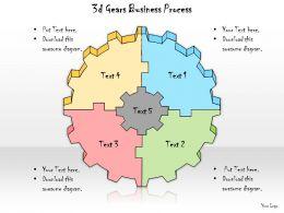 1113_business_ppt_diagram_3d_gears_business_process_powerpoint_template_Slide01