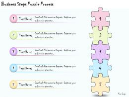 1113_business_ppt_diagram_business_steps_puzzle_process_powerpoint_template_Slide01