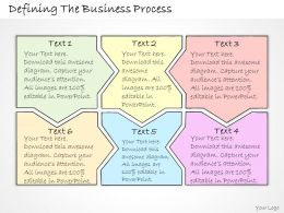 1113_business_ppt_diagram_defining_the_business_process_powerpoint_template_Slide01