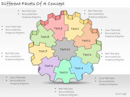 1113_business_ppt_diagram_different_facets_of_a_concept_powerpoint_template_Slide01