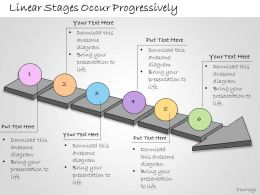 1113_business_ppt_diagram_linear_stages_occur_progressively_powerpoint_template_Slide01