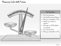 1113_business_ppt_diagram_measuring_scale_with_pointer_powerpoint_template_Slide01