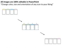 1113_business_ppt_diagram_parallel_flow_text_boxes_diagram_powerpoint_template_Slide06