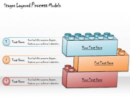 1113 Business Ppt Diagram Stages Layerd Process Models Powerpoint Template
