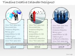 1113 Business Ppt Diagram Timeline Creative Calendar Designs0 Powerpoint Template