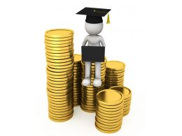 1114_3d_business_man_sitting_on_stack_of_coins_stock_photo_Slide01