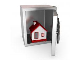 1114_3d_house_model_in_bank_safe_stock_photo_Slide01